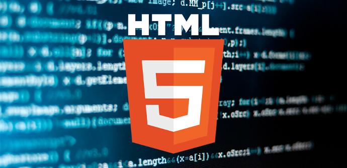 Estándar HTML5