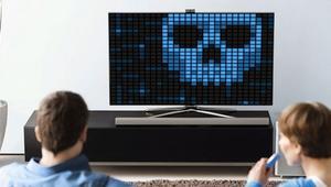FLocker, un ransomware para Android que afecta a Smart TVs