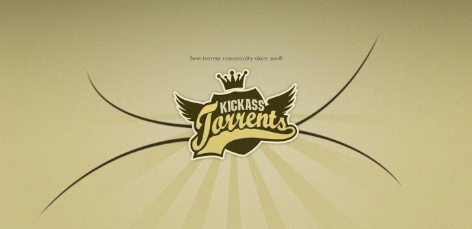 Kickass Torrents Logo