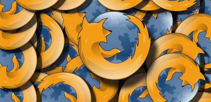 Logos Firefox