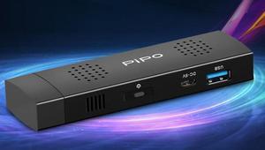 PIPO X1S es el nuevo mini PC con formato stick USB y procesador Intel Z8300