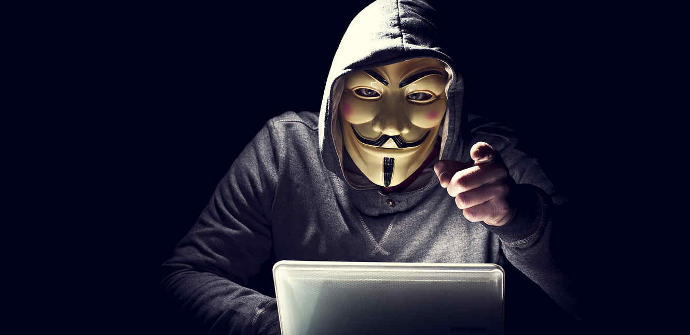 Hacker Anonymous wants you