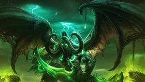 Una línea de código compromete a los usuarios de World of Warcraft