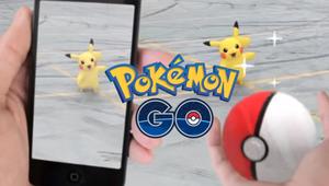 Pokémon GO ya se encuentra disponible oficialmente en España
