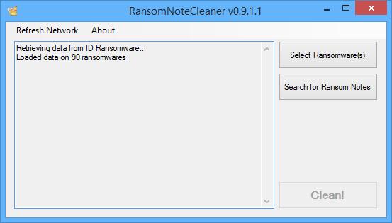 RansomNoteCleaner