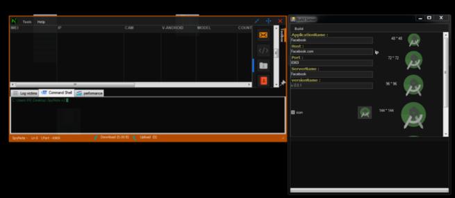 SpyNote - Nuevo troyano RAT para Android