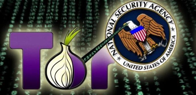 Tor y NSA