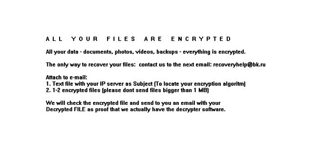 apocalypse ransomware conexiones rdp inseguras