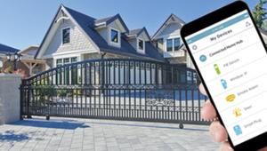 Infografía D-Link: La principal razón para instalar dispositivos Smart Home es por la seguridad