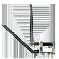 D-Link DWA-582 AC1200