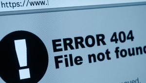 Firefox quiere acabar con los errores 404 con su proyecto No More 404s