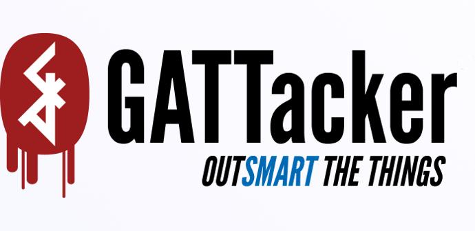 GATT GATTacker Bluetooth