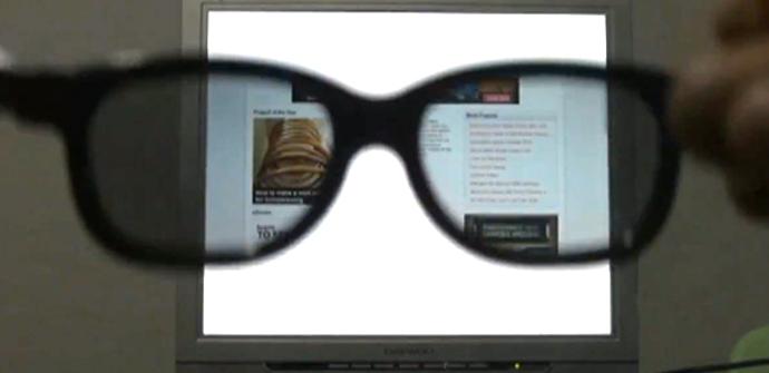 Monitor Hack