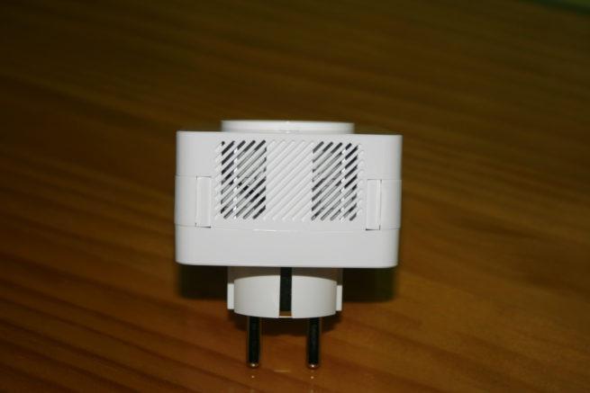 Zona superior del repetidor Wi-Fi D-Link DAP-1365