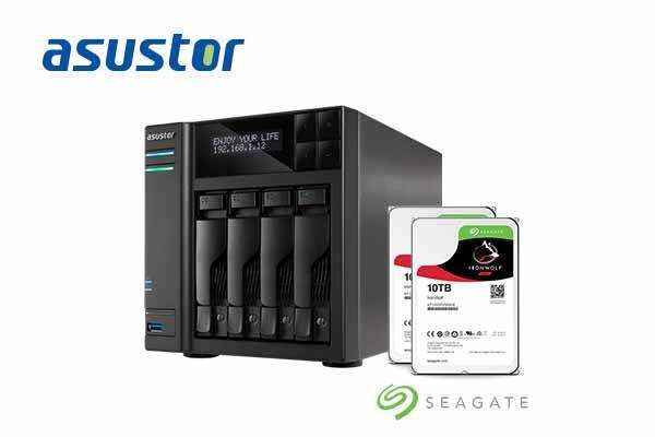 seagate_asustor