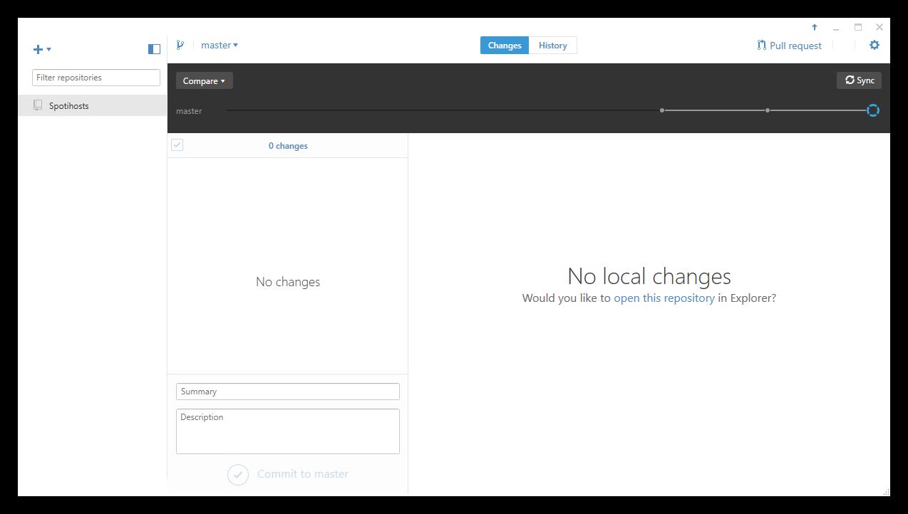 Cómo clonar un repositorio de GitHub y retomar su desarrollo en local