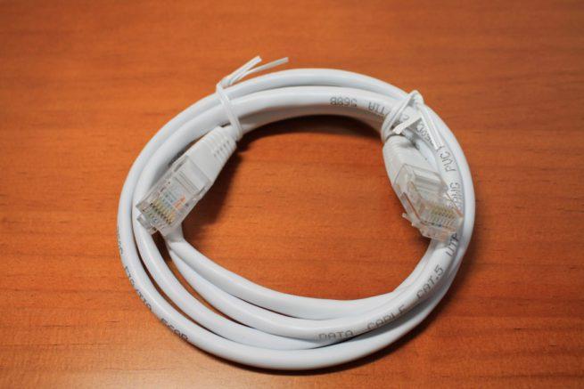 Cable de red de la TP-Link NC250