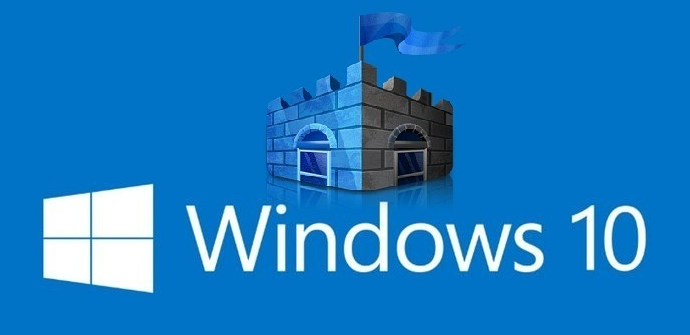 Logo Windows Defender