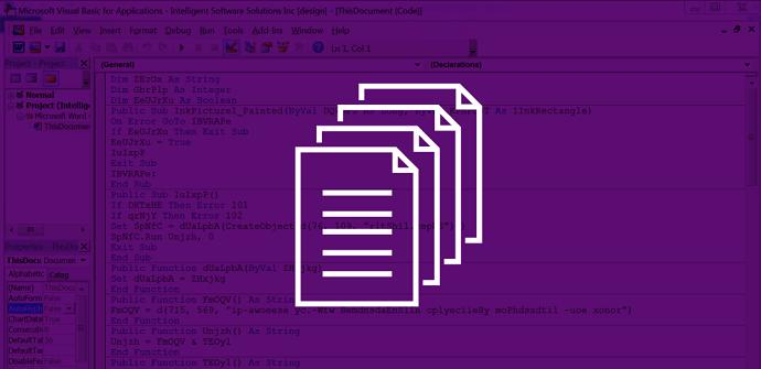 ursnif malware elude herramientas de seguridad