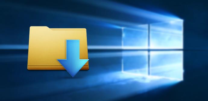 Descargas Windows
