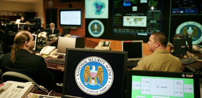 Espionaje NSA