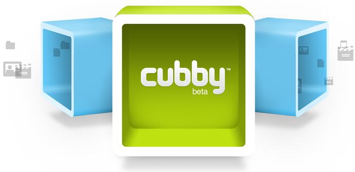 almacenamiento cubby cierra de forma definitiva