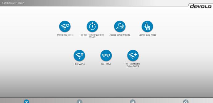 devolo dLAN 550+ WiFi instalaciion y configuracion