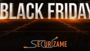 Aprovecha el Black Friday con los cursos online de Securízame