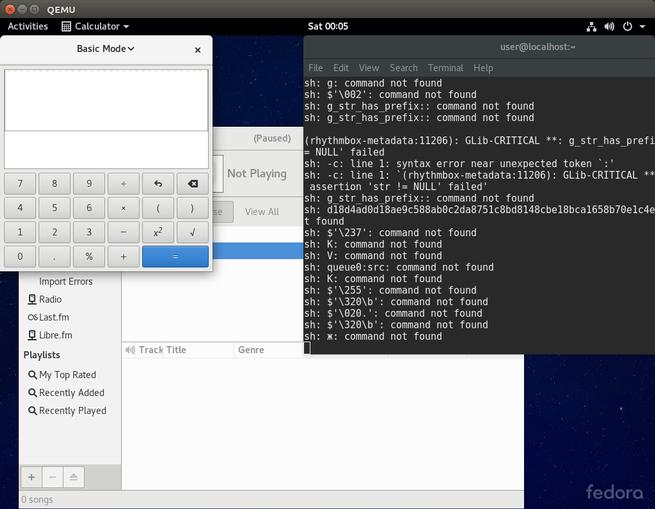 Exploit Linux GStreamer