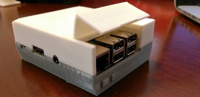 Mini NES Raspberry Pi