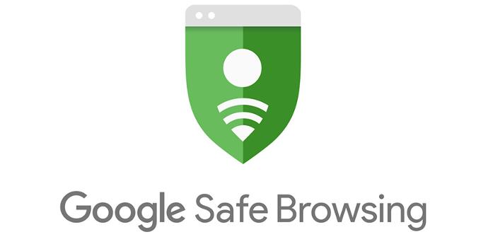 Navegación segura de Google
