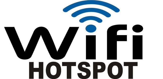 como configurar el hotspot wi-fi de mi movil