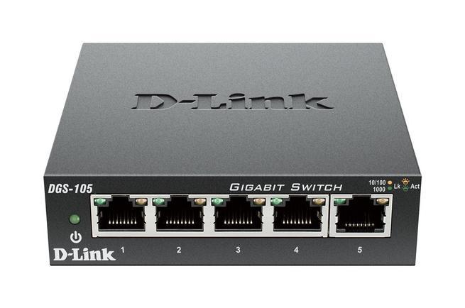 d-link-dgs-105