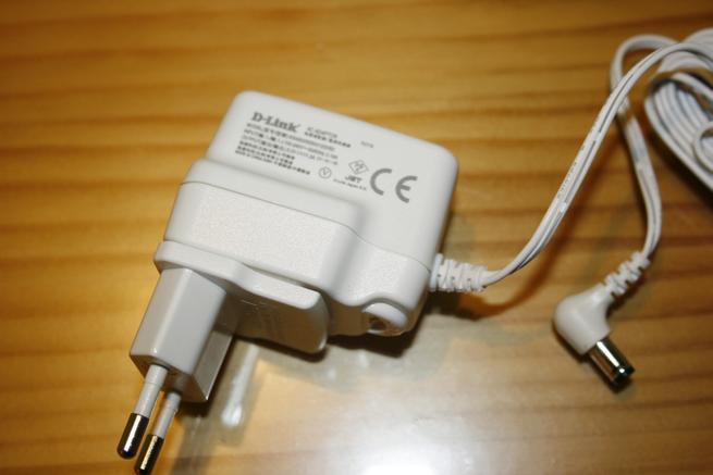 Transformador de corriente de la cámara IP D-Link DCS-2210L
