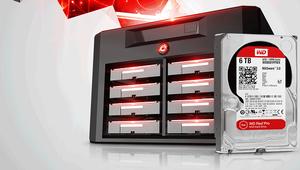 WD Red vs otros discos duros para un servidor NAS: ¿merece la pena pagar la diferencia?