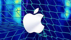 Campaña spam navideña utilizando la imagen de Apple