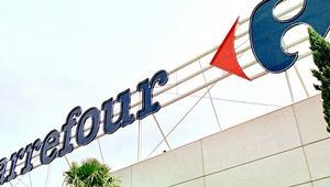 Carrefour, de nuevo la imagen de una campaña phishing en España
