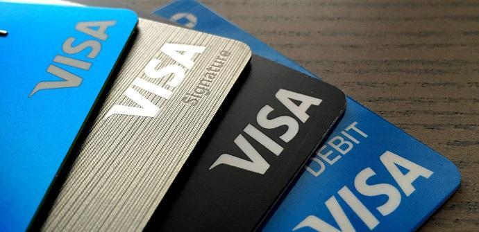 hackear tarjetas VISA
