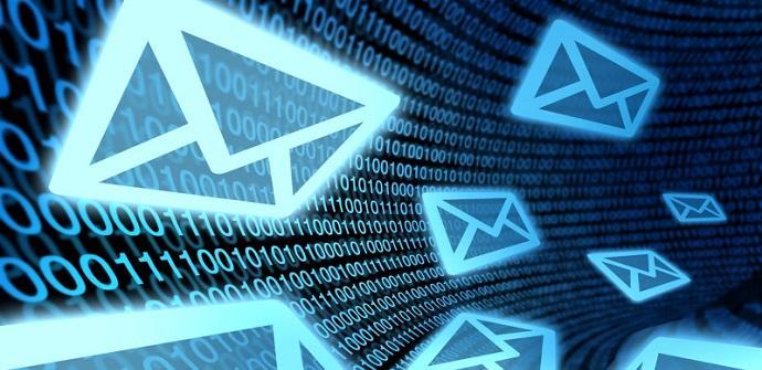 rainloop cliente web de correo electronico linux