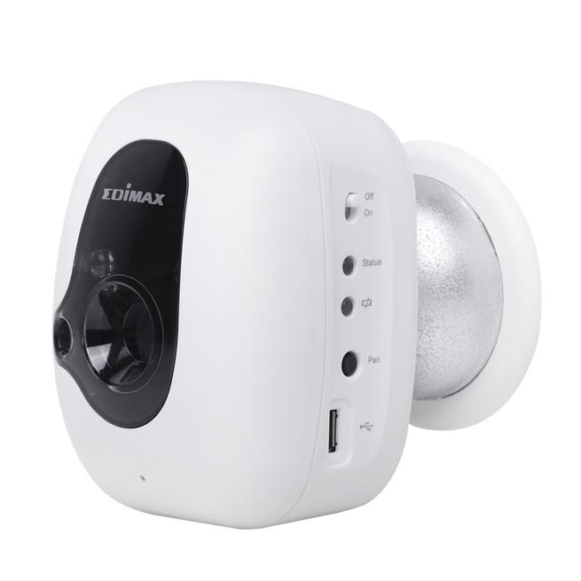 Edimax IC-3210W camara ip portable
