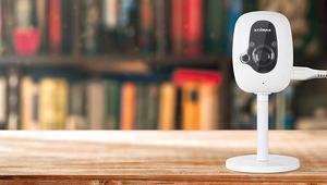 Edimax IC-3210W: Unboxing de esta cámara IP portable con visión nocturna y alimentada por baterías