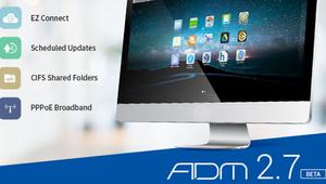 ASUSTOR lanza la nueva versión de su sistema operativo ADM 2.7 en fase beta con importantes mejoras