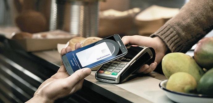 opiniones sobre samsung pay