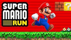 Un malware se distribuye como Super Mario Run para Android