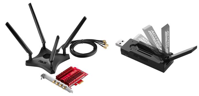 Ver noticia 'Tarjetas Wi-Fi PCIe vs USB 3.0: ¿Qué tipo tarjetas Wi-Fi AC son mejores?'