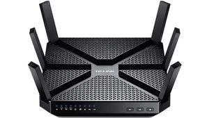 Analizamos el TP-Link Archer C3200, conoce todos los detalles de este router triple banda simultánea