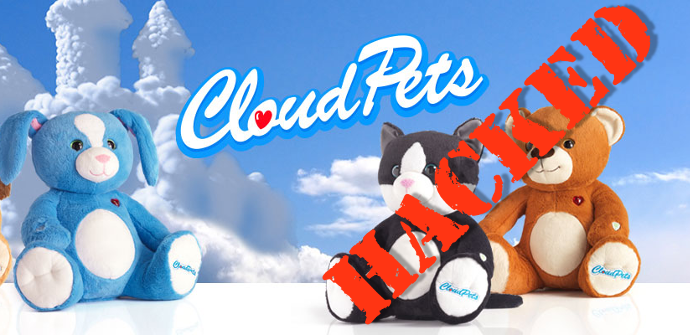CloudPets Hacked