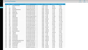 LoadedDllsView: Busca procesos malware en tu sistema Windows con esta aplicación