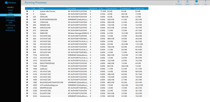 LoadedDllsView deteccion de librerias malware