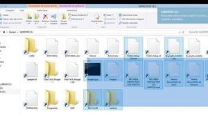Shortcut Scanner: Rastrea tu equipo Windows en busca de accesos directos maliciosos